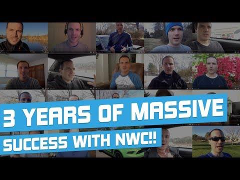National Wealth Center - 3 Years of Massive Success