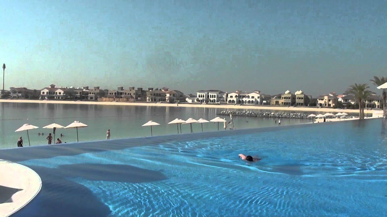 Oceana Beach Club Dubai Palm