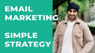 How To Do Email Marketing - **Strategy Included**