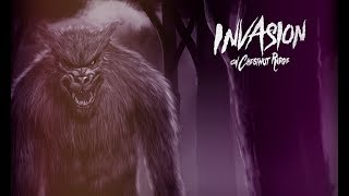 Invasion on Chestnut Ridge trailer #2 (Paranormal UFO Bigfoot Monster Documentary)
