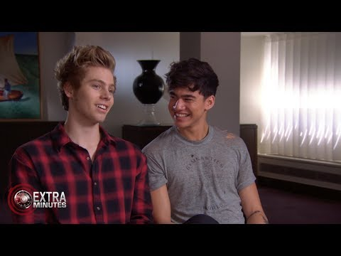 5SOS | You nearly called the band what?!