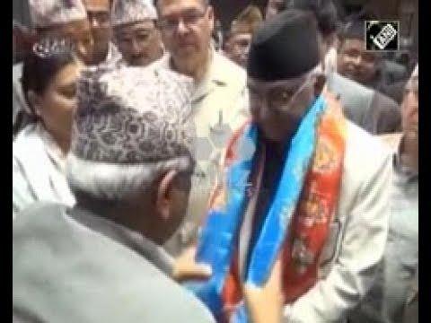 Nepal News (26 Mar, 2018) - Nepal's Premier Oli criticizes EU poll mission for its report