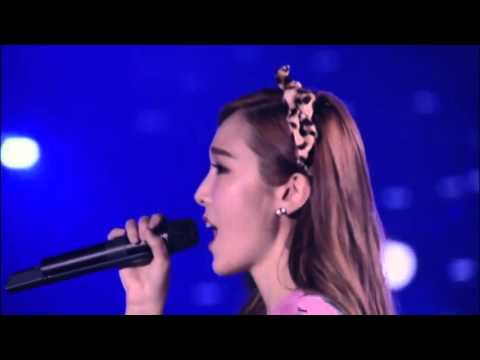 SNSD – Stay Girls Japan 3rd Tour Love Peace