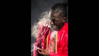 Aidonia - Bad Inna Dance (RAW) {Bassline Riddim} JUNE 2012