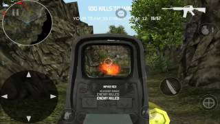 bullet force part 6 ios android hd gameplay trailer