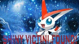 Roblox: Project Pokemon| SHINY VICTINI FOUND! VICTINI EVENT!