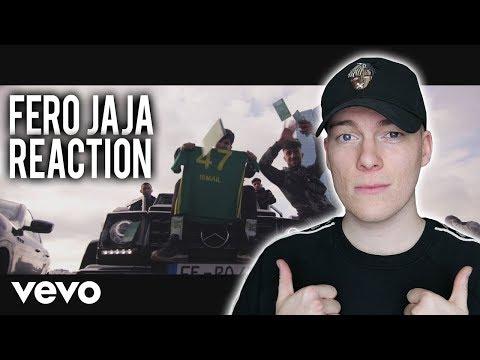 🌪 Gebt ihm Hustenbonbons: Fero47 - JAJA (Official Video) Reaction/Reaktion