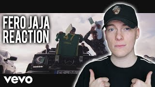 🌪 Gebt ihm Hustenbonbons: Fero47 - JAJA (Official Video) Reaction/Reaktion