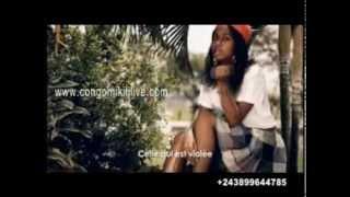 Exclusivité: Francis KALOMBO compose une chanson pour la femme congolaise