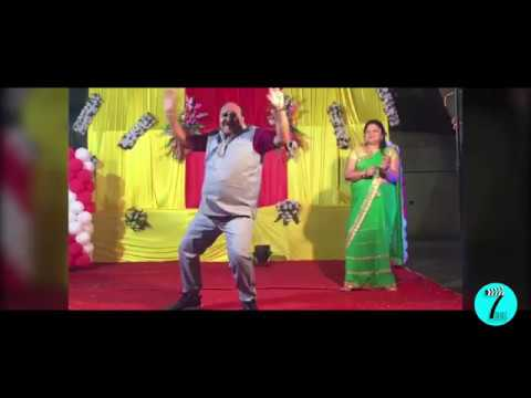 3 Version of Aap Ke Aa Jane Se | Uncle Dance | Govinda Dance | Zayed Khan | Main Se Meena Se