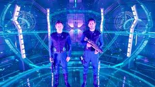 Star Trek: Discovery - Captain/Lieutenant Bonding