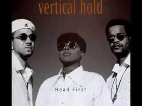 Vertical Hold - Now That It's Over