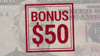 Forex Kini - Bonus Tanpa Deposit $50