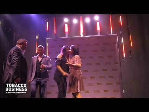 TOBACCO BUSINESS AWARDS 2018 - BEST TOBACCO MERCHANT OR CHAIN