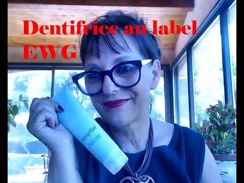 Dentifrice et rince bouche MODERE by Maolia