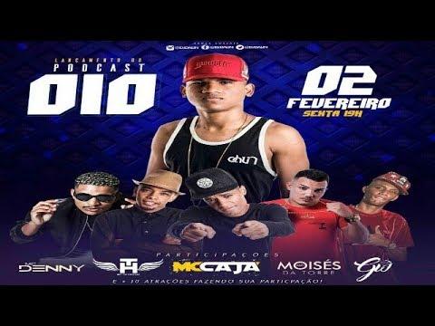 # PODCAST 010 DJ DALIN 2018