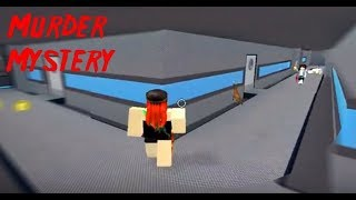 Roblox Murder Mystery #6 | I'M GONNA DIE TODAY!