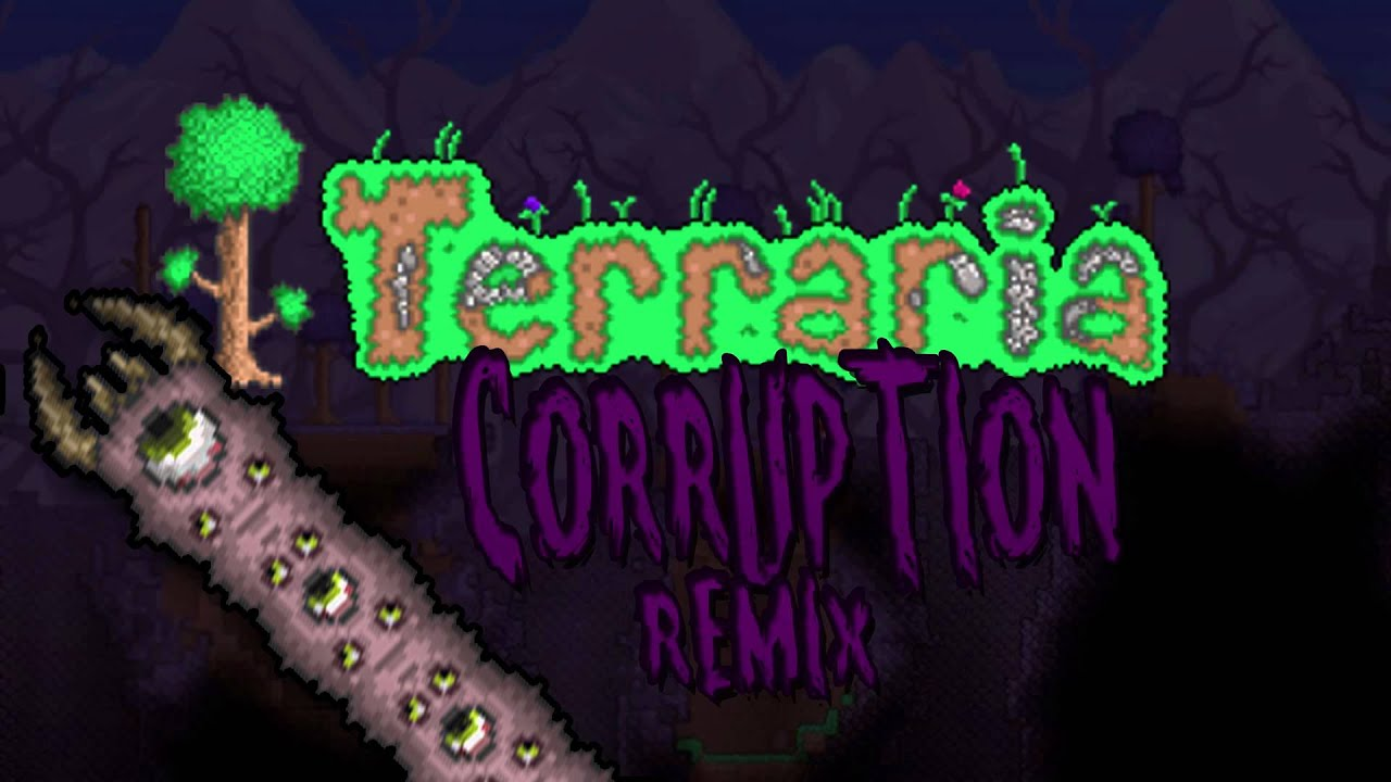 Guide:Maintaining world purity - The Official Terraria Wiki