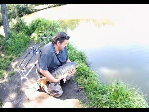 Платная рыбалка в Рыбном