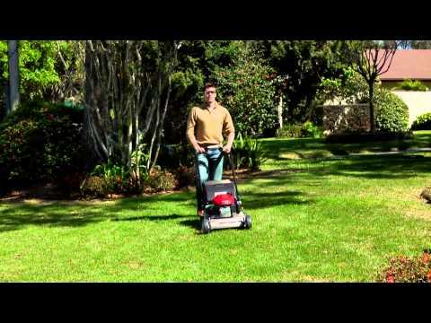 MicroCut Twin Blades - Honda Lawn Mowers