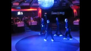 �������� ���� Танцевальное шоу LENINGRAD ������