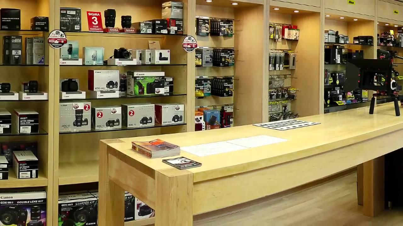 Previous Outdoorphoto Shop Interior   Pretoria, South Africa   YouTube