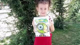 Bimden Tangram ve Redka Dedektif Oyunu Aldık...Eğlenceli Çocuk Videosu