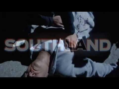 "Southland: Officer John Cooper Shot Killed By Cops Ending Scene of Season 5, Episode 10 ""Reckoning"""