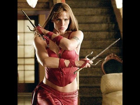 Download Elektra(2005):Powers and Fight Scenes