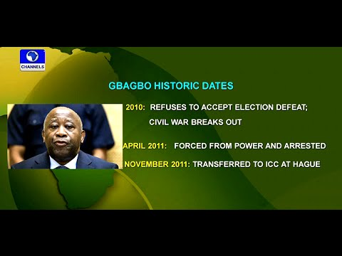 Network Africa: Laurent Gbagbo's Trial To Be Made Public 28/01/16