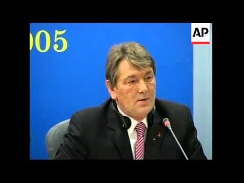WRAP European Union grants Ukraine market economy status