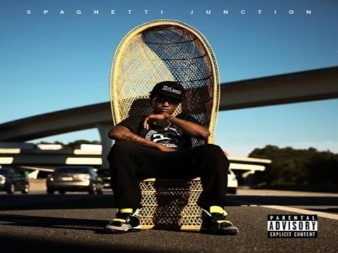 Scotty ATL   Spaghetti Junction (full mixtape)