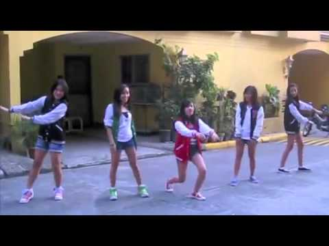 Dance Yg Pas Untuk Perpisahan/Acara