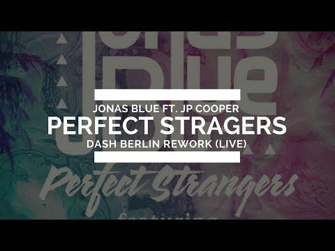 Jonas Blue ft. JP Cooper - Perfect Strangers (Dash Berlin Rework) [Live @ UMF Singapore 2017]