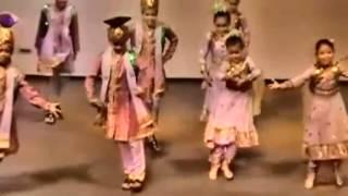 Permata Seni Tari - Chandi Ki Daal