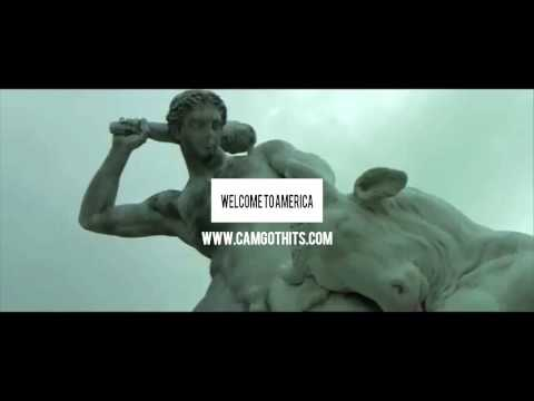 """Kanye West x Jay Z type beat - """" Welcome to America """""""