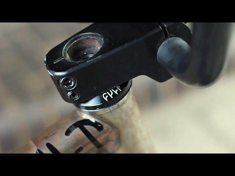 DIG BMX: Setups V.2 - Alex Kennedy