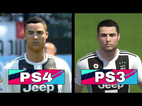 FIFA 16 – PS3 vs. PS4 Graphics Comparison (Demo) [FullHD ... |Ps4 Graphics Vs Ps3 Fifa 14