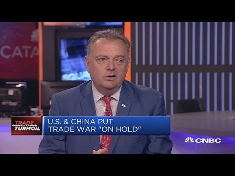 US-China trade spat about political gain for Trump ahead of midterms: Strategist | In The News
