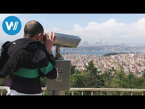 Istanbul - Wissenswertes über die Stadt zwischen Europa und Asien (Reisedokumentation in HD)