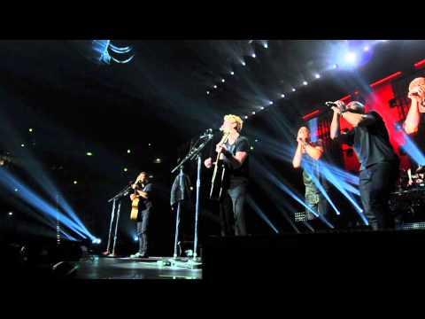 Nickelback - Cologne -