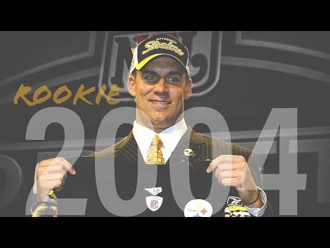 Ben Roethlisberger's HISTORIC Rookie Season