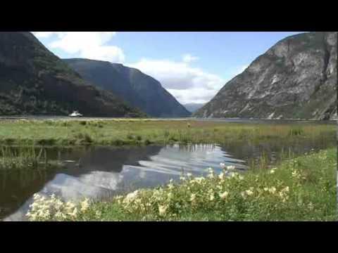 Lærdal Ferie- og Fritidspark ved Sognefjorden