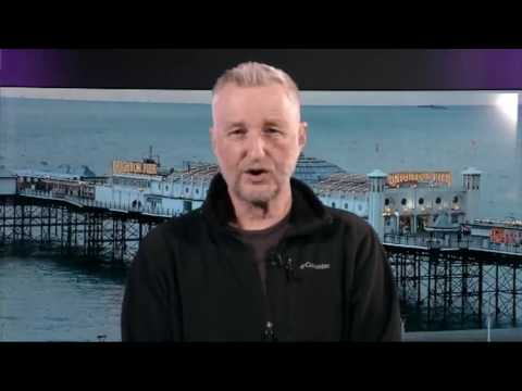 GE2017: Billy Bragg calls for Labour to back a Progressive Alliance