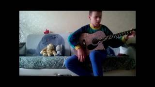 Песня Алые Паруса.Аккорды+живой звук