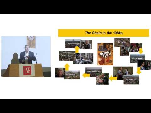 LSE III | CBCL Session 4: The Chain: How Inequality Works