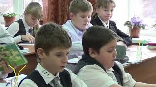 Открытый урок биологии в 6 классе  Шигарёва Г. А.  18 декабря 2014 года