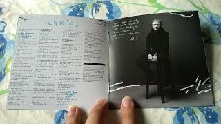 Unboxing Cd Ed Sheeran - ÷ (Divide)