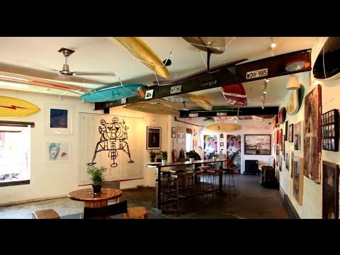 MoMA Ps1 Rockaway! Art Exhibition   Staska NY