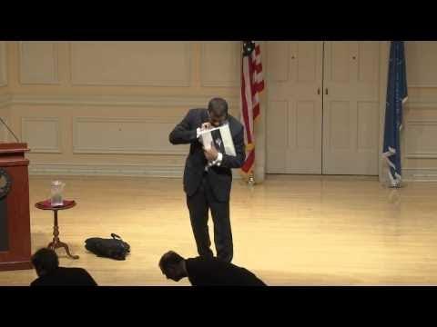 House Science & National Labs Caucus: Neil deGrasse Tyson- Top Speech